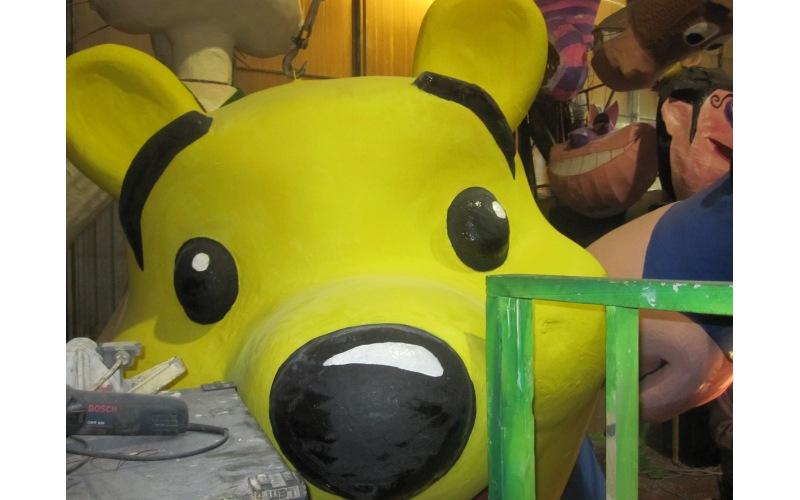 Carri in maschera Carnevale di San Benedetto 2012 (14)