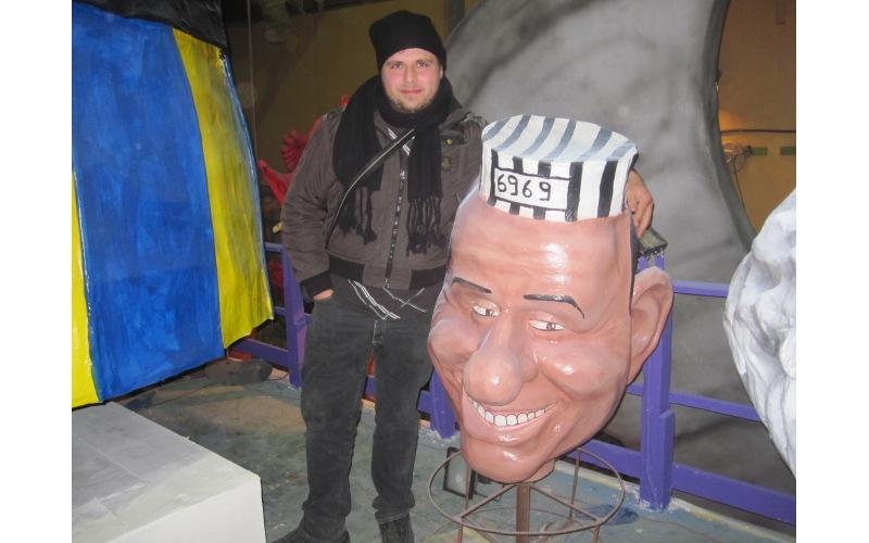 Carri in maschera Carnevale di San Benedetto 2012 (16)