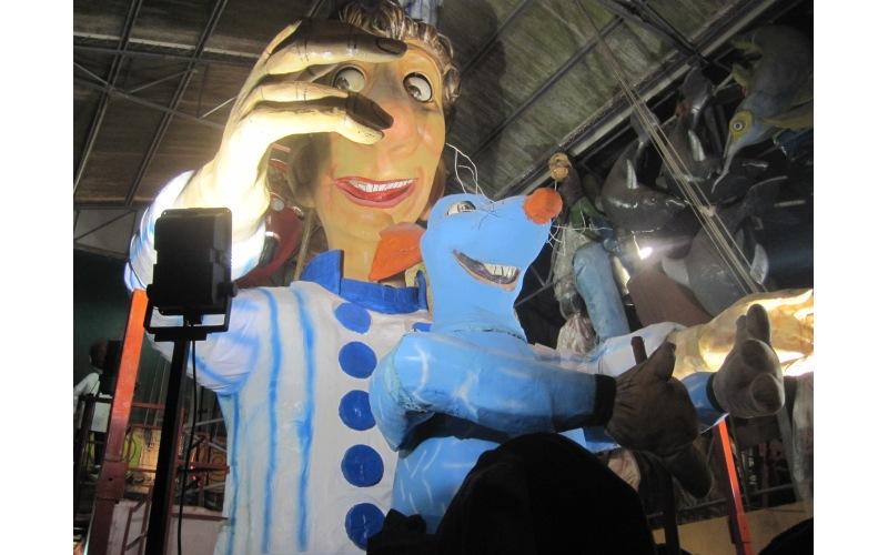 Carri in maschera Carnevale di San Benedetto 2012 (3)