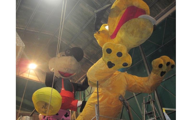 Carri in maschera Carnevale di San Benedetto 2012 (8)