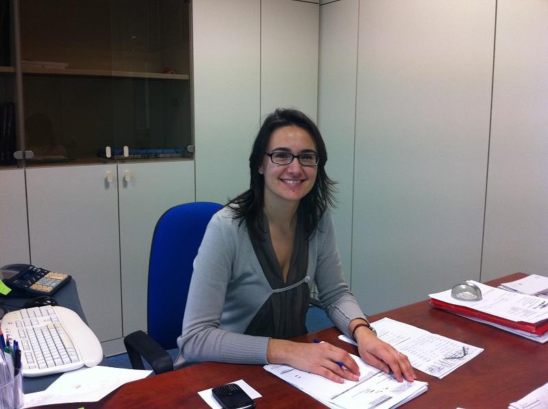 Elisabetta Capriotti (titolare)