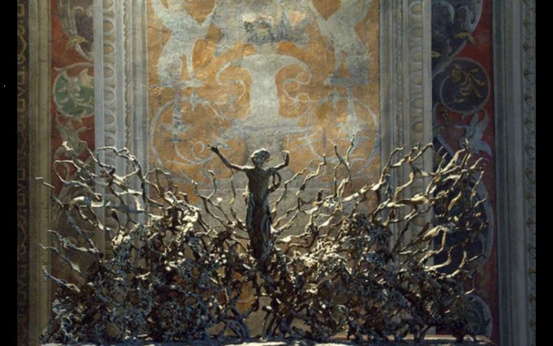 La Resurrezione di Pericle Fazzini (fonte Google)
