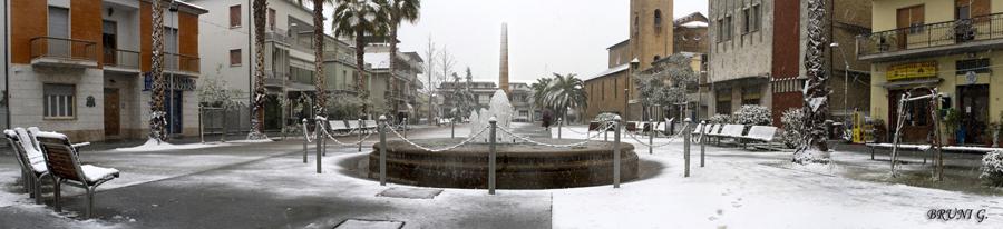 Martinsicuro- neve 3-febbraio-giampaolo-bruni