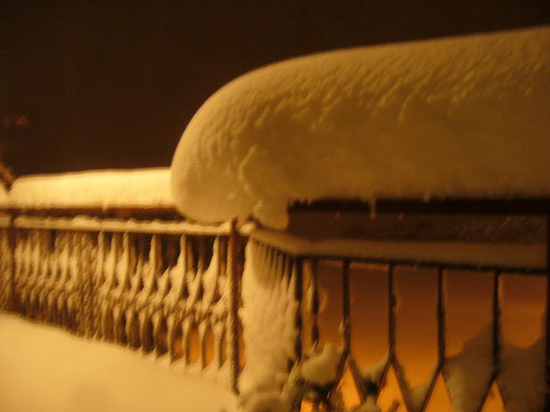 Massignano neve 3 febbraio (Giuseppe De Angelis) 7