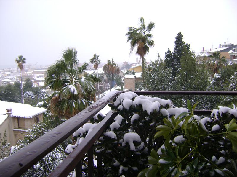 Nevone febbraio 2012. Foto di Clesirio Ripani