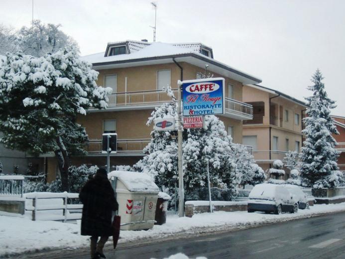 Neve 2012 Cupra Marittima