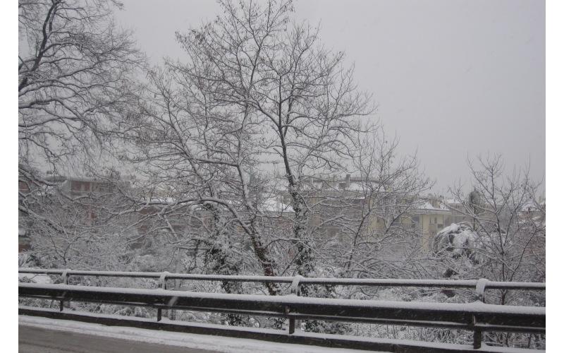 Neve in Valtesino
