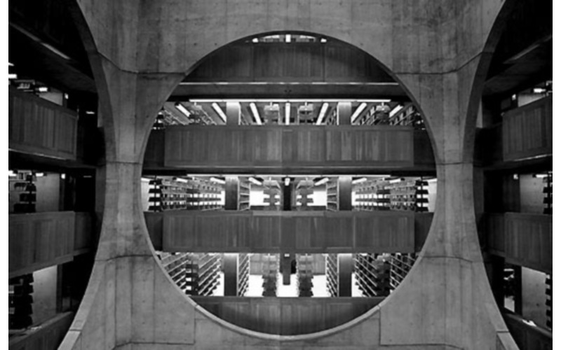 Opera di Louis Kahn