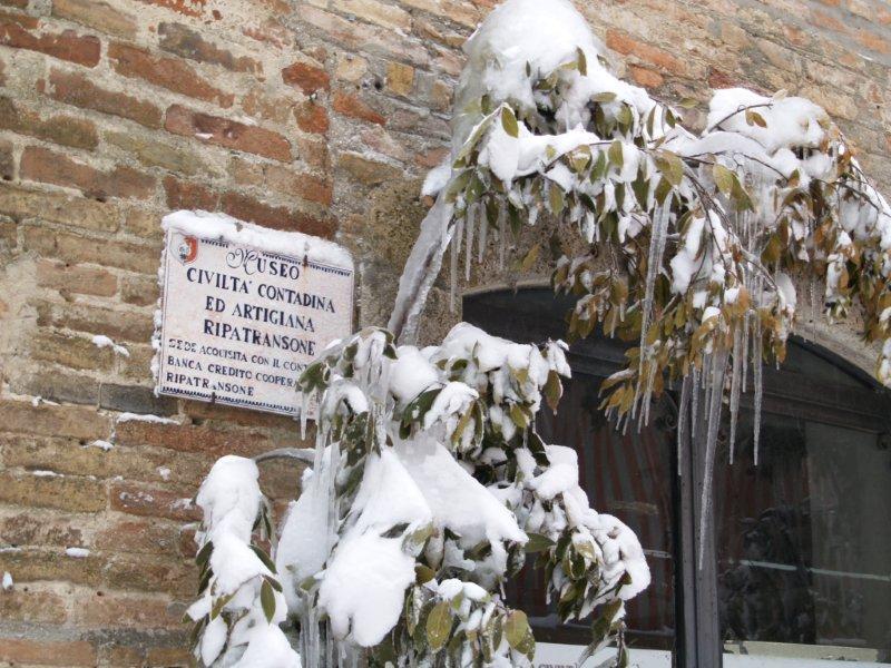 Ripatransone, neve del 5 febbraio 2012, Lorenzo Guidi 1