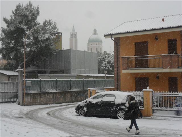 S.Benedetto Tr. - Chiesa S.Antonio neve 4 febbraio (da Federico Olivieri)