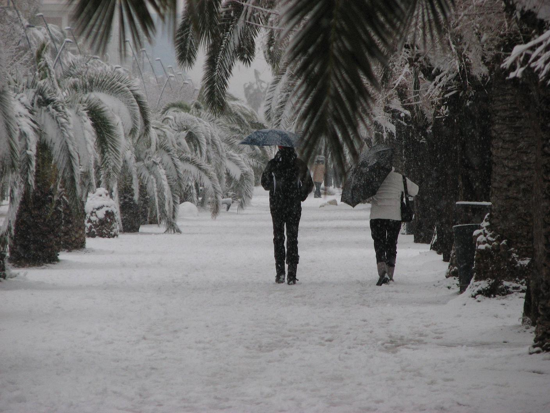 San Benedetto del Tronto, 3 febbraio 2012 (foto di Andrea Perozzi)
