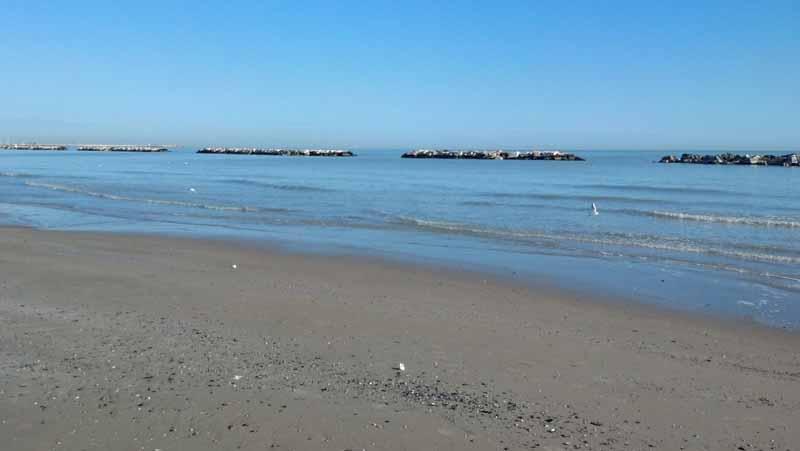 Spiaggia di San Benedetto, 28 febbraio 2012 2