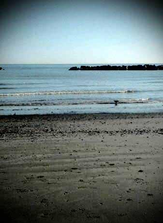 Spiaggia di San Benedetto