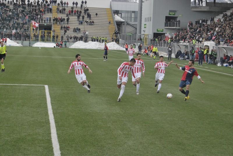 Teramo - Samb 1-1 (foto di Matteo Bianchini) (1)