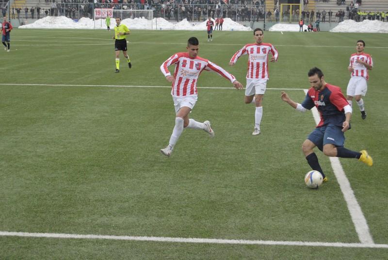 Teramo - Samb 1-1 (foto di Matteo Bianchini) (7)