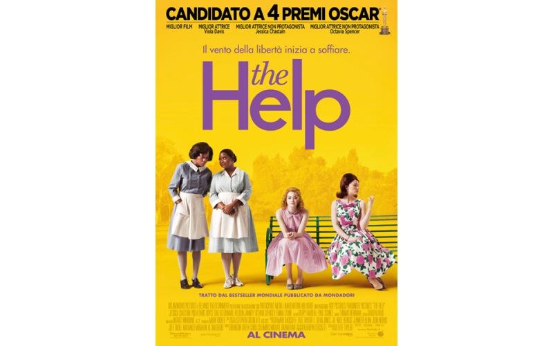 The Help, locandina