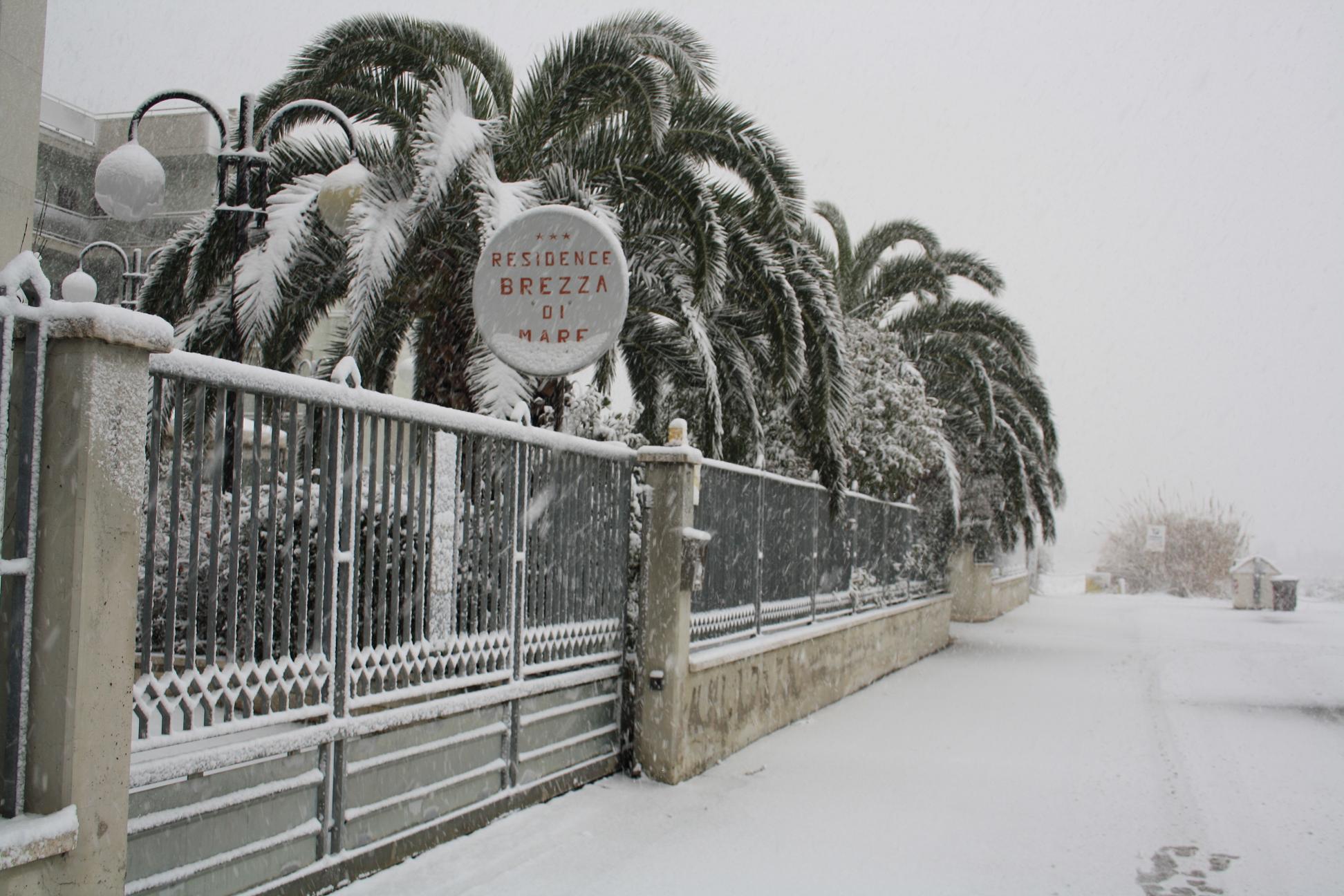 Via Laureati, Sentina, 3 febbraio 2012