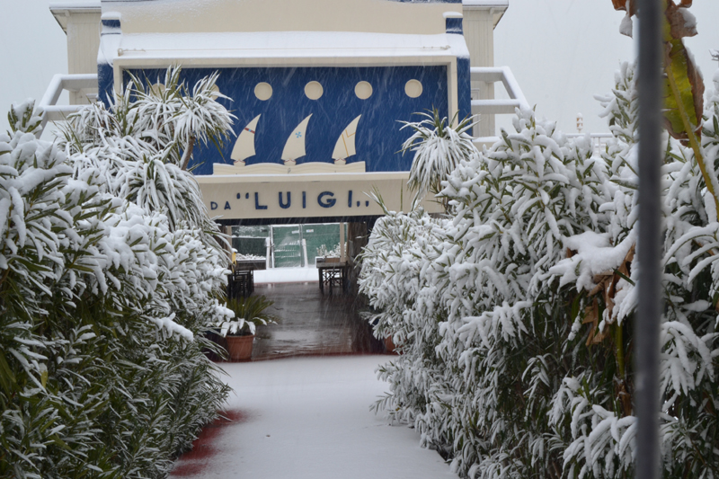 b-lab, neve 4 febbraio, chalet Da Luigi