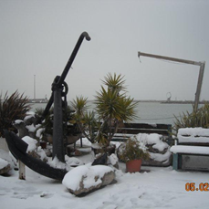 5 febbraio 2012, foto circolo nautico da Gianni sbt