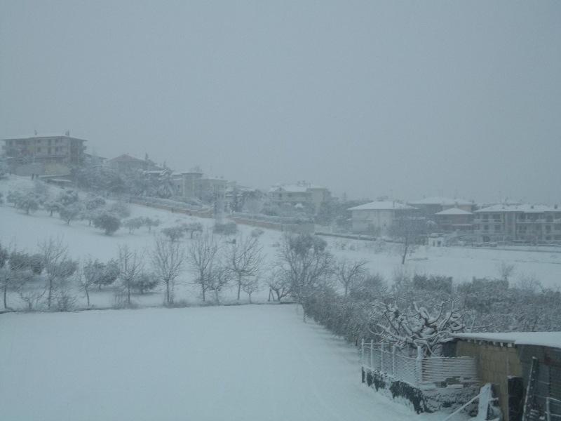 neve a centobuchi del 4 febbraio di Luca Lanciotti 2