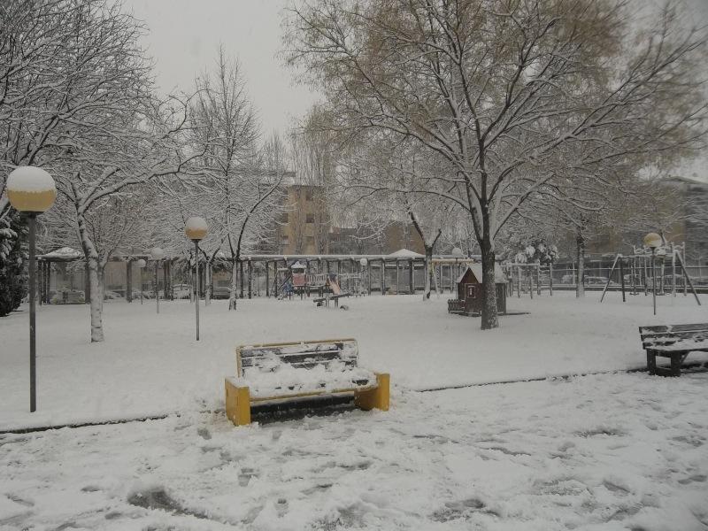 neve a centobuchi del 4 febbraio di Luca Lanciotti 3