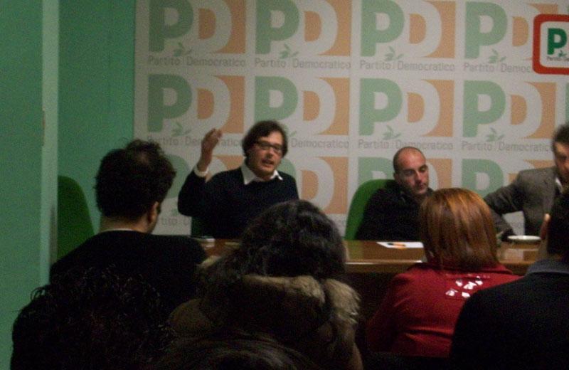 Matteo Sabini