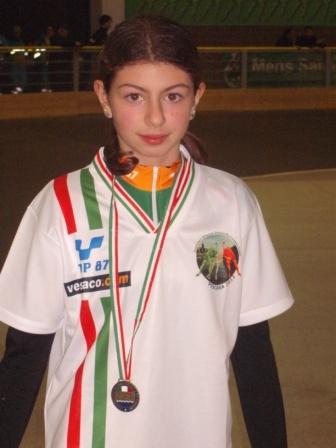 Anais Pedroni