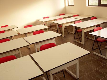 Banchi di scuola - fonte  google immagini