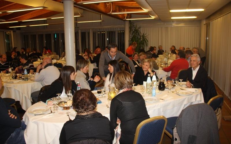 Cena di solidarietà per il Saharawi 2012 4