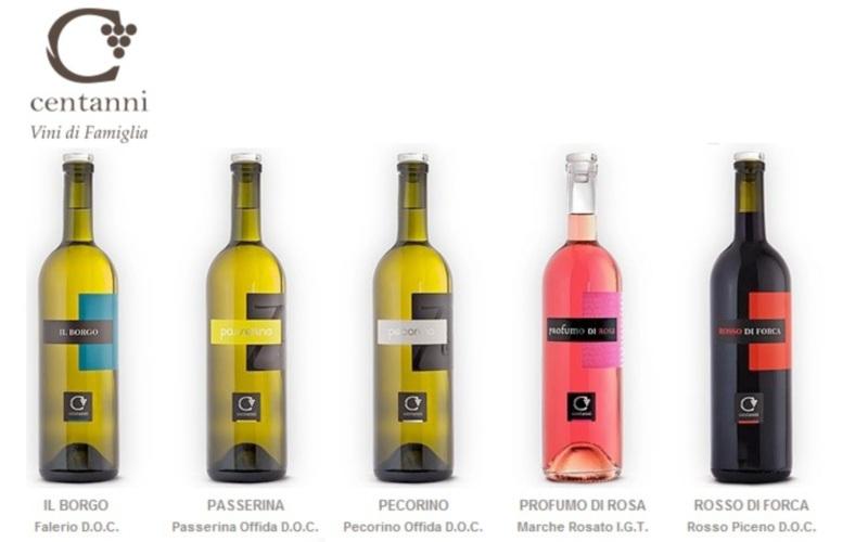 Cantina Centanni premiata al Vinitaly 2012