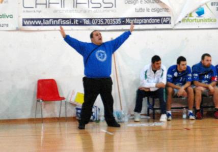 Coach Vultaggio