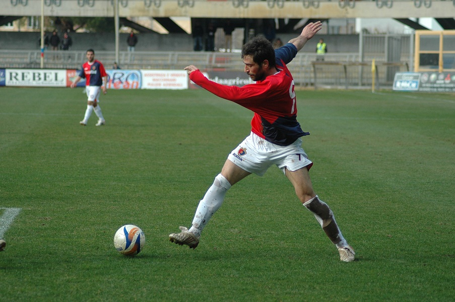 Cristian Pazzi (Giammusso)