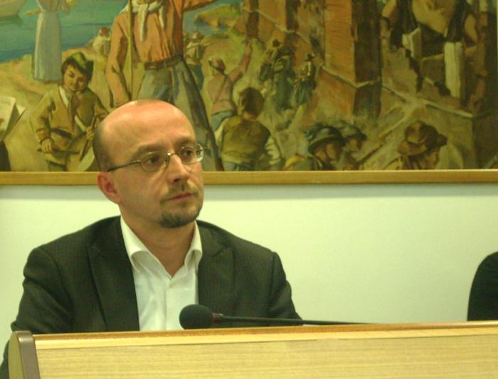 Luca Vignoli