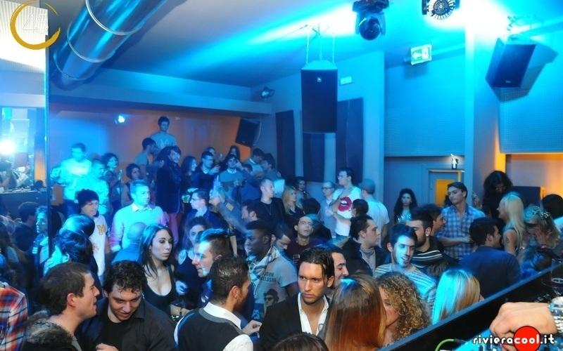 Club45  (fonte RivieraCool)