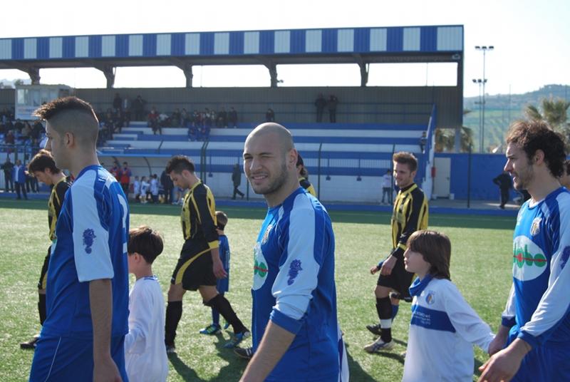 Eugenio Paci, uno dei migliori in campo