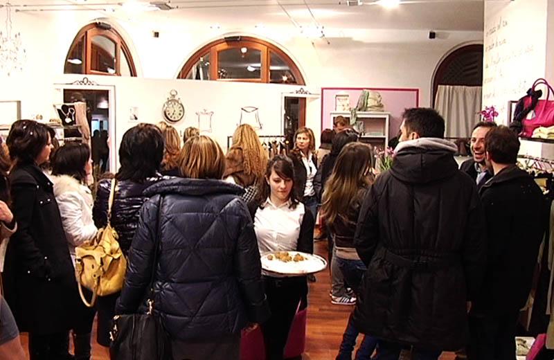 Gf Settantotto, presentazione della collezione spring-summer 2012, foto 8