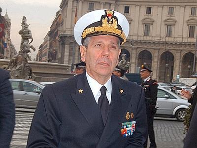 Giampaolo Di Paola