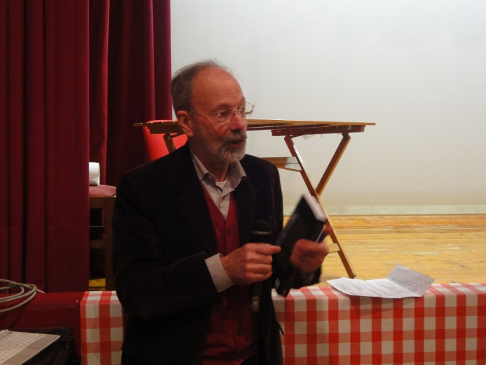 Gianni Tamino