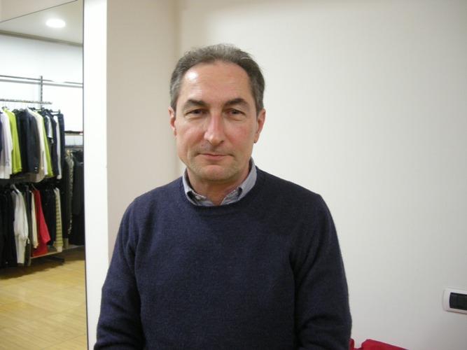 Giovanni Manzoni commerciante