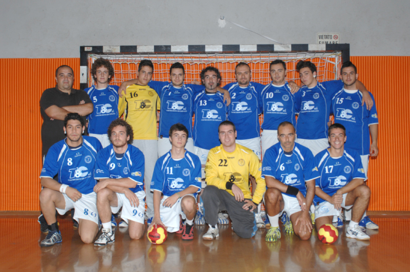 Hc-Monteprandone - 2011-2012