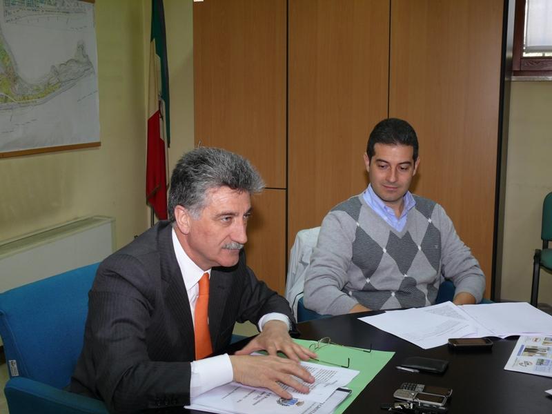Luigi Merli Alessandro Rocchi
