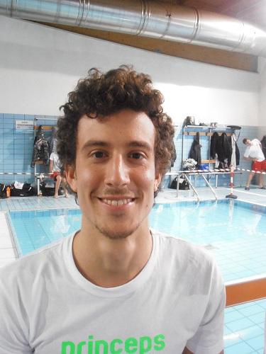 Mattia Felicetti