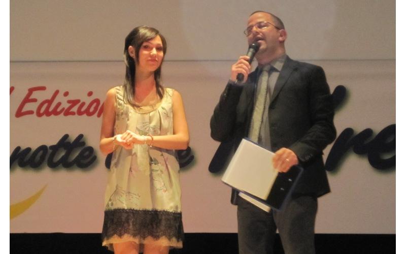 Offida La Notte delle M'rett' del 2012 (4)