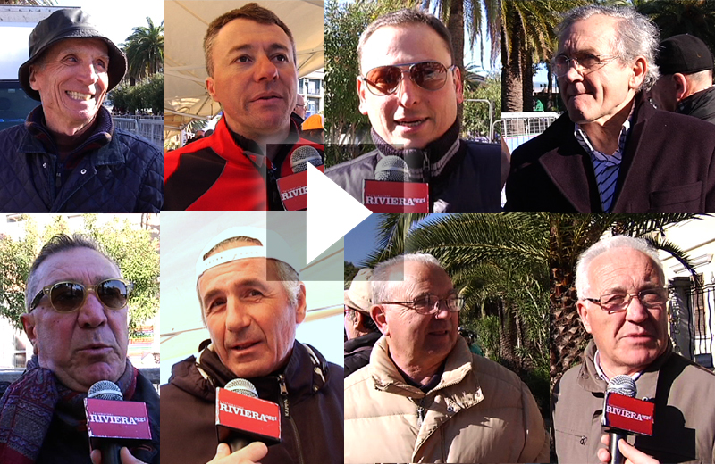 Pubblico Tirreno Adriatico 2012, interviste video