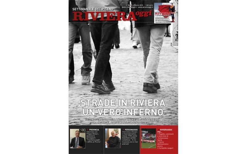 Riviera Oggi 909