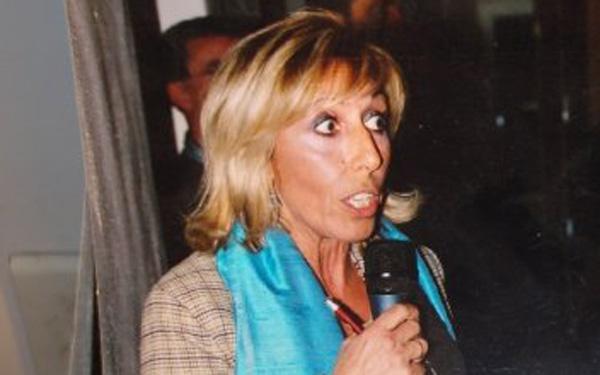 Sandra Amurri