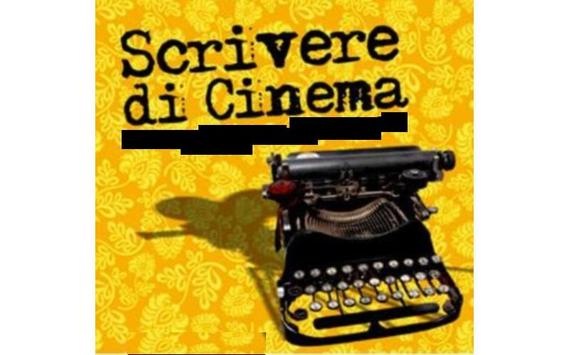 Scrivere di cinema (fonte Google)