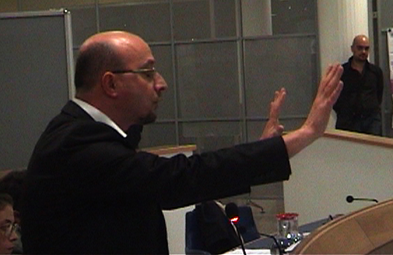 Vignoli, consiglio 29 marzo 2012