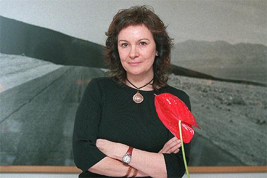 Clara Sanchèz