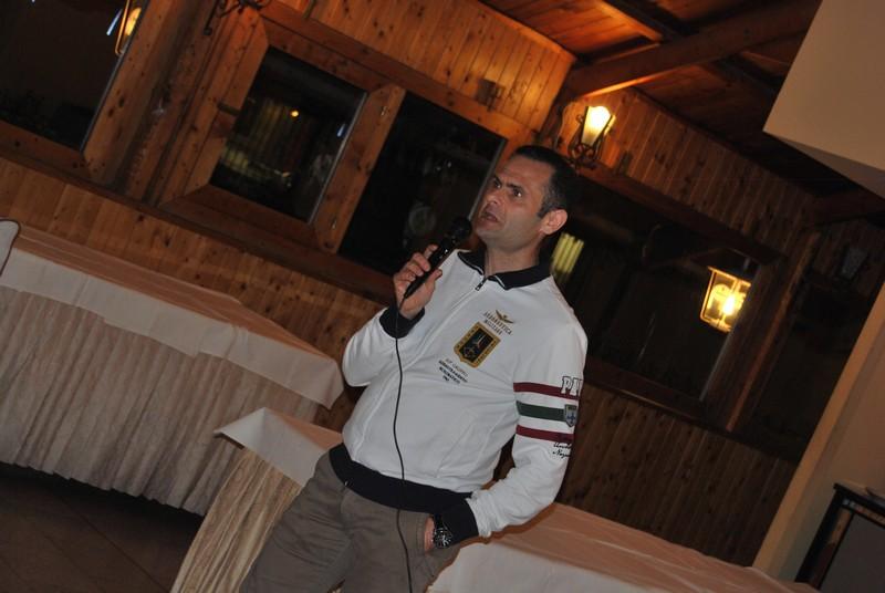 il presidente del Circolo Tennis Martinsicuro Alduino Tommolini